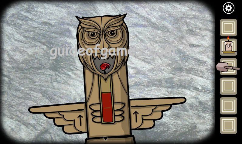 Walkthrough Rusty Lake Paradise Plague 4 - Flies - Guideofgames