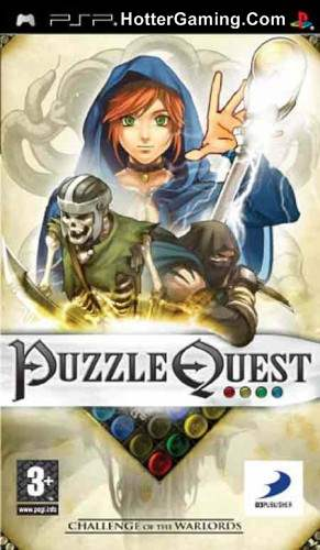 puzzle quest challenge of the warlords pc free download