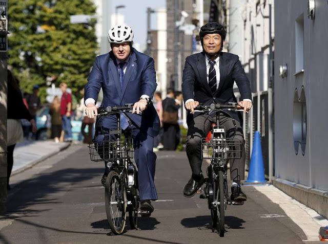 Nhật Bản đã vươn mình thành siêu cường quốc công nghệ như thế nào