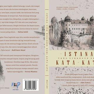 Kisah Teladan dari Penulis Jawa Timur