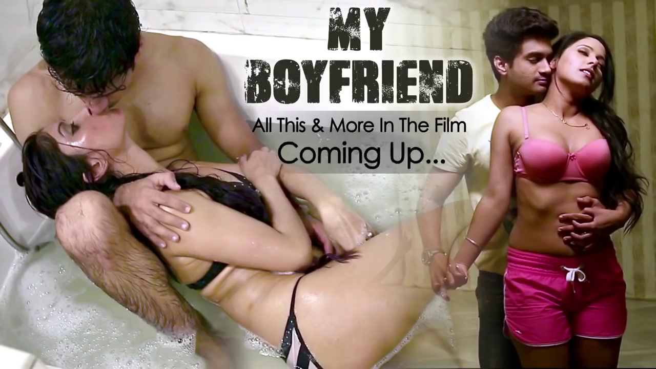 18+ My Boy Friend Hot B'grade 2018 Hindi Dubbed 720p HDTVRip x264 450MB