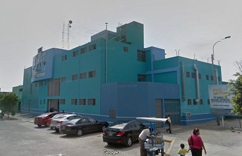 Centro de Salud Sesquicentenario - Callao