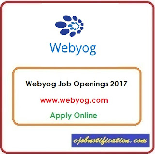 Webyog Hiring Freshers Software Engineer Jobs in Bangalore Apply Online