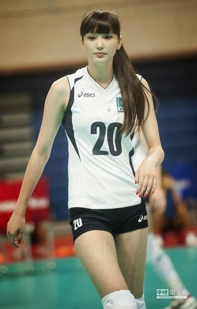 sabina altynbekova a volleyball player and a simple girl from