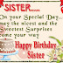 Download Free Best Sister Quotes And Best Birthday Wishes For Sister
