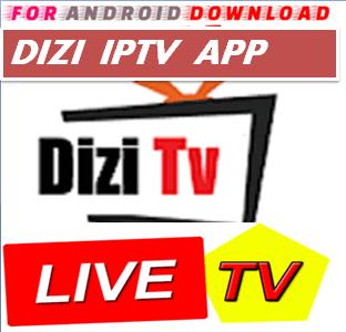 DIZI IPTV , M3U8 , M3U PLAYLIST ,
