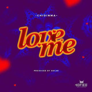 Chidinma - Love Me + (Lyric Video) mp3