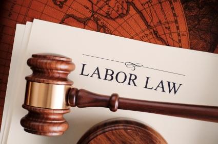 labor law Nepal