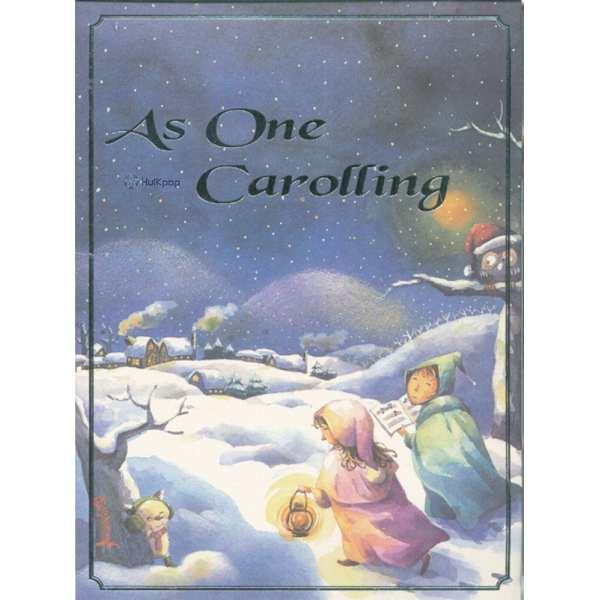 As One – Carolling
