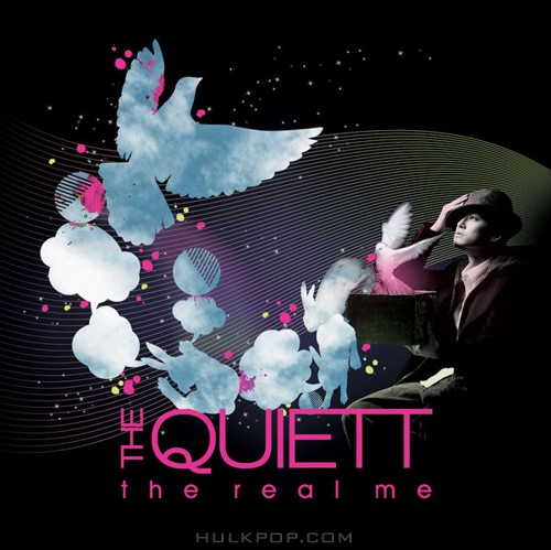 The Quiett – Vol.3 The Real Me