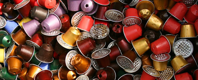 Breaking News German city now Become the First in the World to ban Single-use Coffee Pods