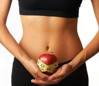 5 Steps for Losing Belly Fat