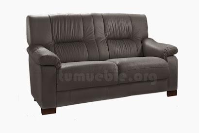 sofa 2 plazas modelo Estrella