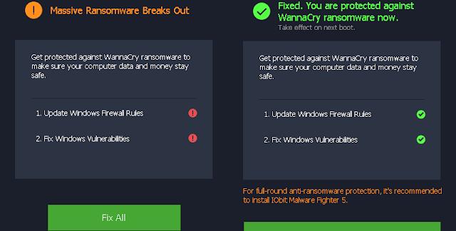 ماهو فيروس WannaCry Ransomware وكيف تحمي نفسك منه بشكل كلي