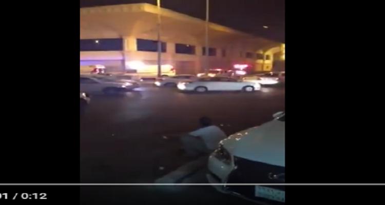 هجوم انتحاري على القنصلية الأميركية في جدة