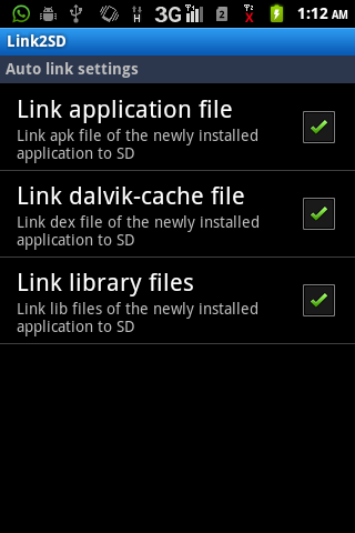 The proper Way to install link2sd/app2sd on any android