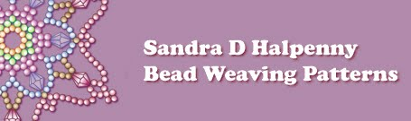 Click here for more beading patterns