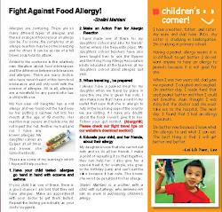 little imaginative world if i were an astronaut newsletter 2012 by hk allergy association