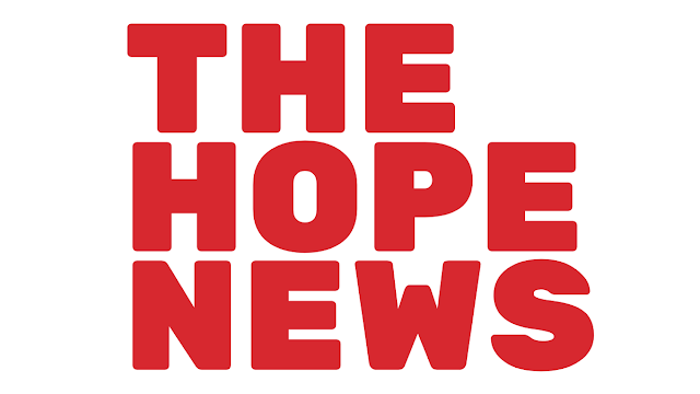 Welcome to The Hope News