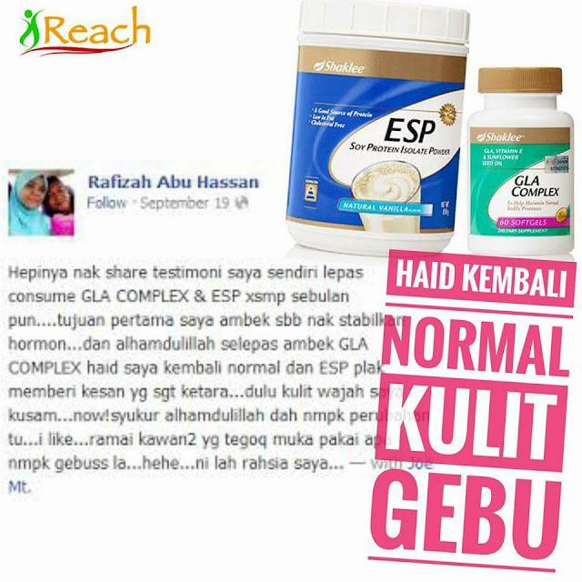 cara atasi period tak teratur tanpa pil hormon