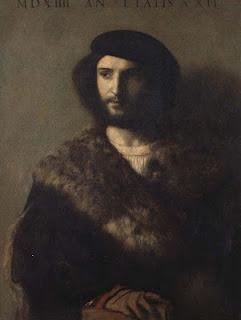 Roberto Bolaño - Tiziano retrata a un hombre enfermo