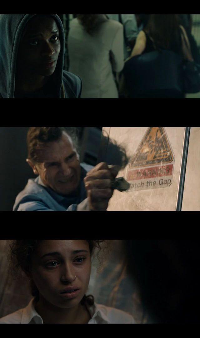 El Pasajero (2018) HD 1080p y 720p Latino