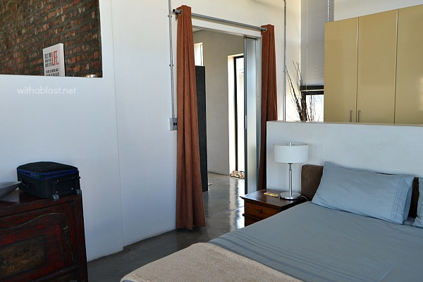 Sunset-Loft Guesthouse Review (Cape Town)