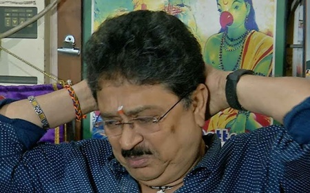 S.Ve.Shekher files petition for Anticipatory Bail | #AnticipatoryBail