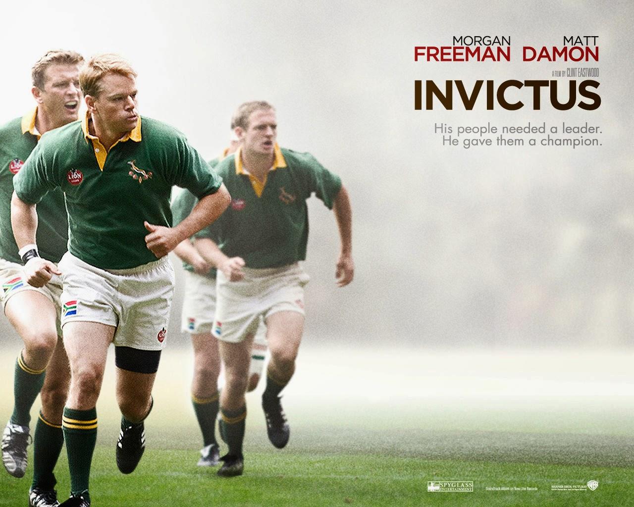 Invictus film review