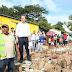 Apoyo en Chiapas no se detiene: Velasco