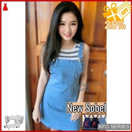 AFO019 Model Fashion New Sobel LD 100 P Murah BMGShop