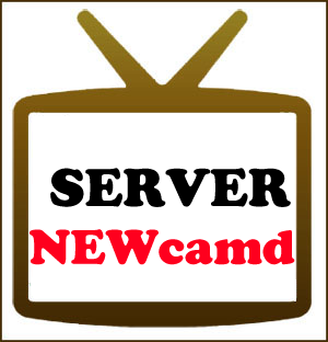 Free Newcamd Two for 09/10/2018