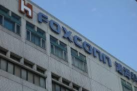 perusahaan foxconn