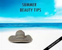 summer beauty tips for 2017