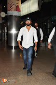 Ramcharan Spotted at Airport-thumbnail-14