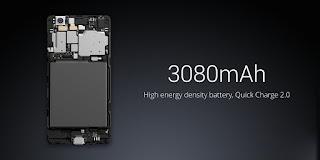 capacità batteria XIAOMI Mi4C