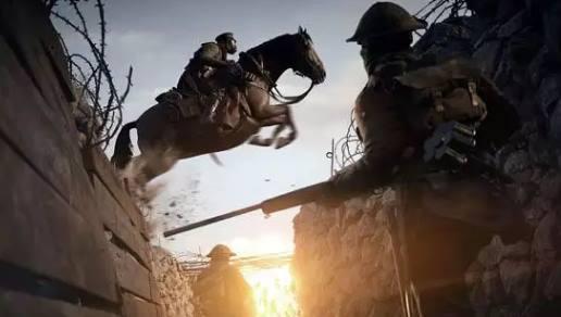 Spec Minimum Game Battlefield 1 2016