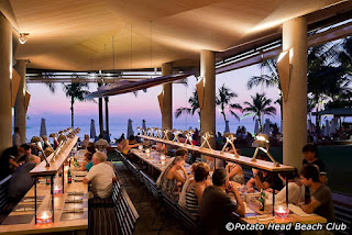Potato Head Seminyak, New Beach Club In Bali!