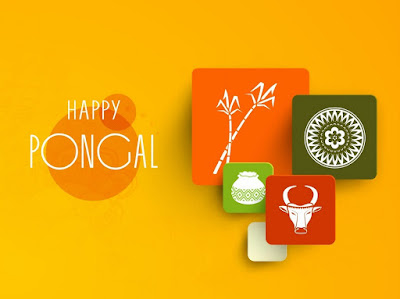 Happy Pongal HD Pictures