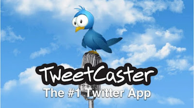 TweetCaster for Twitter apk for Android