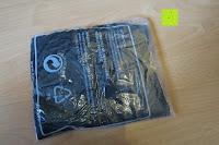 Plastiktüte: ZANZEA Damen Spitze Lingerie Babydolls Pyjama Dessous Set mit G-String Nachthemd Kleid