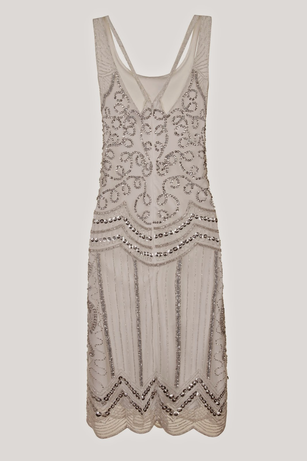Great Gatsby Inspired Bridesmaid Dresses  Bride De Force