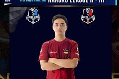 AoE Haruko League II - Vòng 8: Vẫn căng như dây đàn!