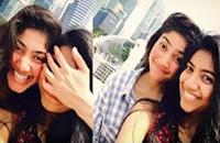 Sai Pallavi's sister, Pooja Kannan as heroine!?