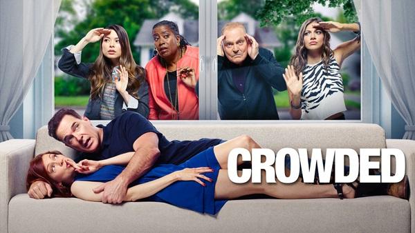 Crowded, Miranda Cosgrove, Uma Garota Chamada Sam