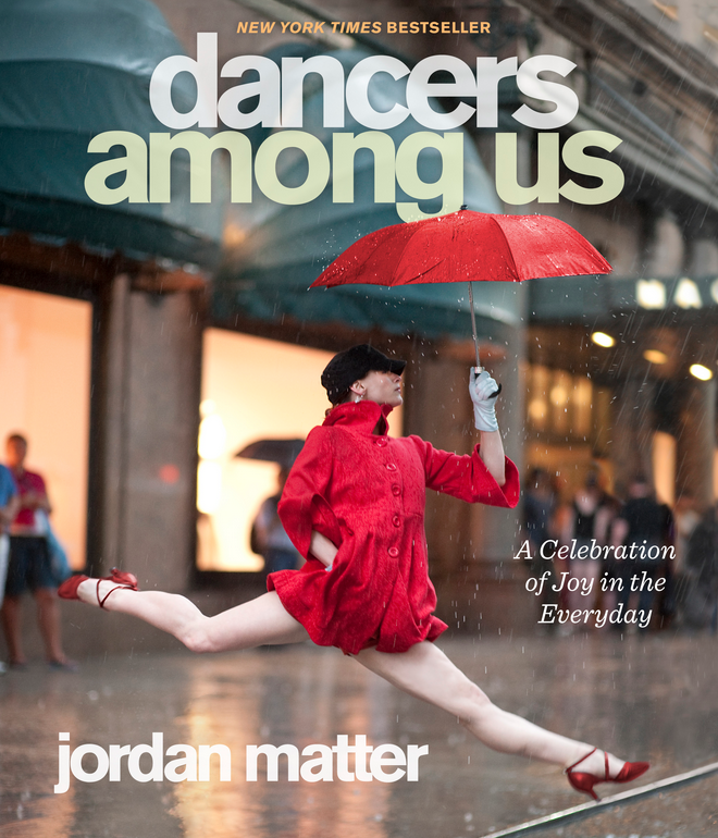 ©Jordan Matter. Dancers among us. Fotografía | Photography