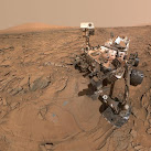 NASA's Curiosity Mars Rover Working Again After Glitch
