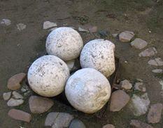 Ghiulele de piatra