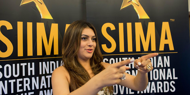 HQ Photos of Tamil and Telugu film actress Hansika Motwani