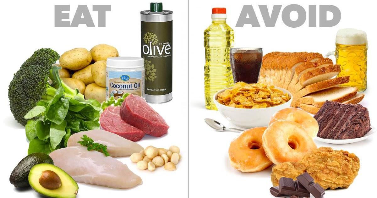 Awas ! Makanan ini penyebab Anda Gagal Diet